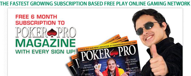 Poker Magazin