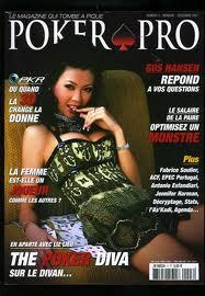Poker, Magazine, Poker PRO Magazine